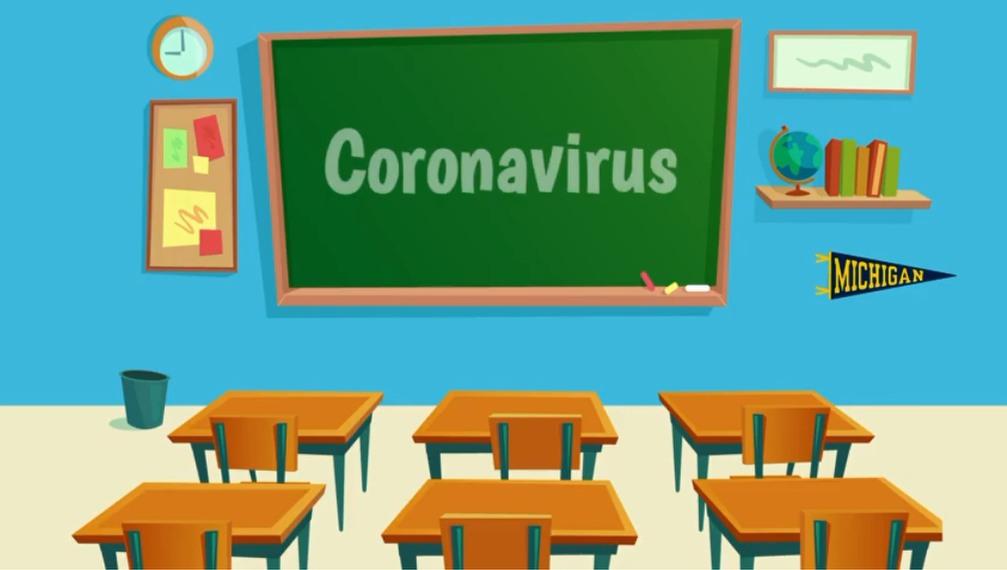 coronavirus for kids