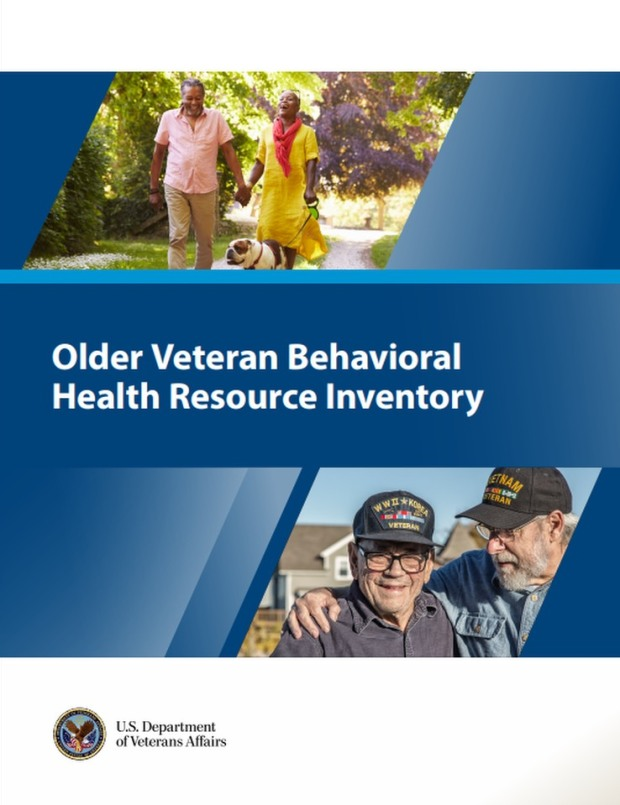 older veteran behavioral