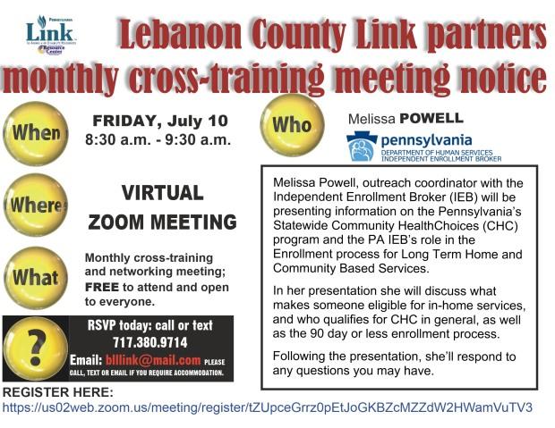 072020 LebLink meeting notice