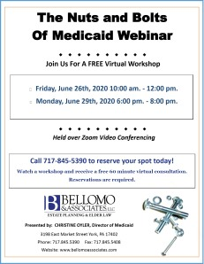 bellomo nuts and bolts june