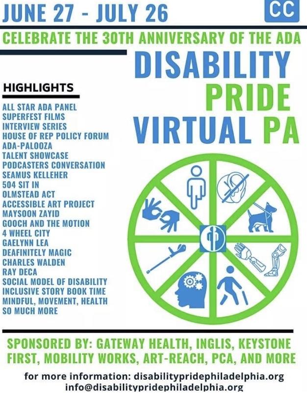 disability pride conversaiton