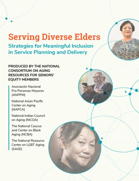 serving diverse elders