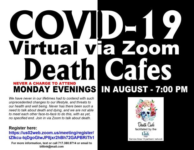 covid 19 DCs