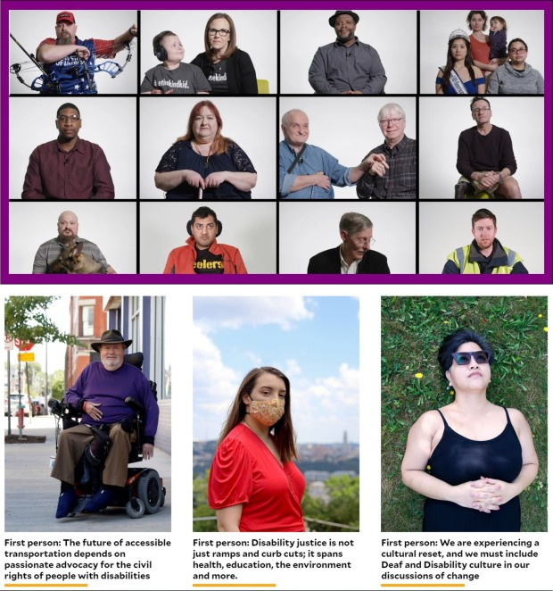 disability stories