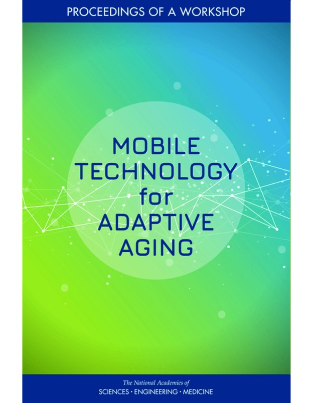 mobile technology for adaptive aging