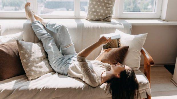 sedentary behavior
