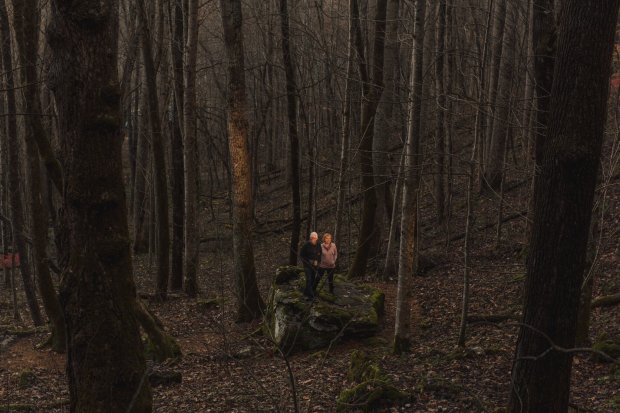 solitude - lonliness