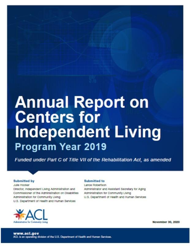 cil report