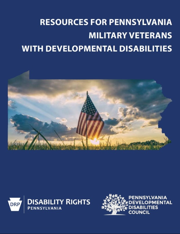 disability rights for veterans