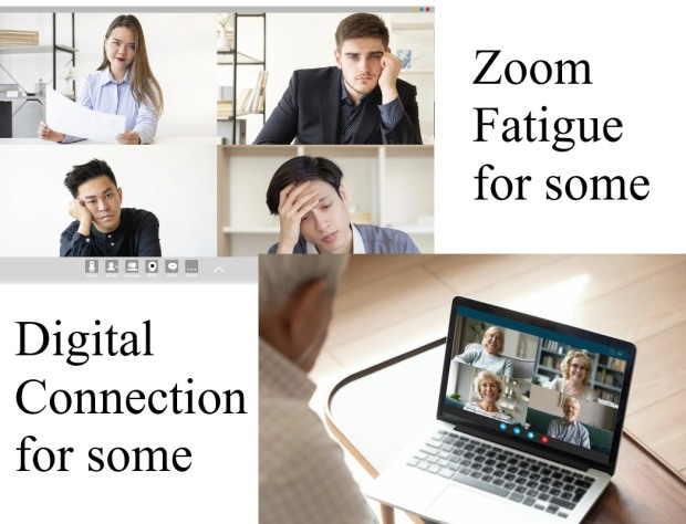 fatigue - connection