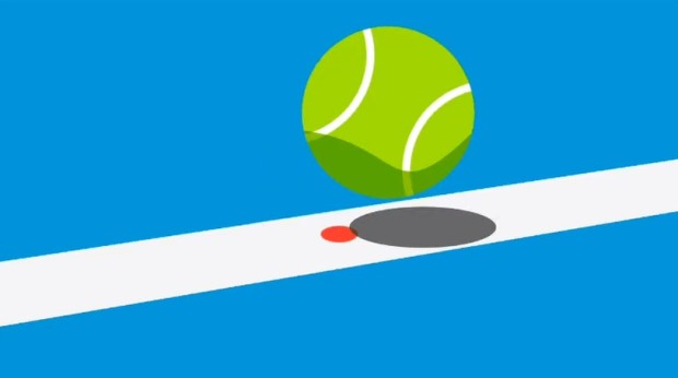 hear tennis