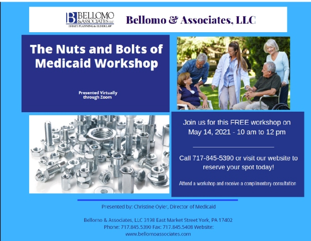 0514 bellomo nuts and bolts