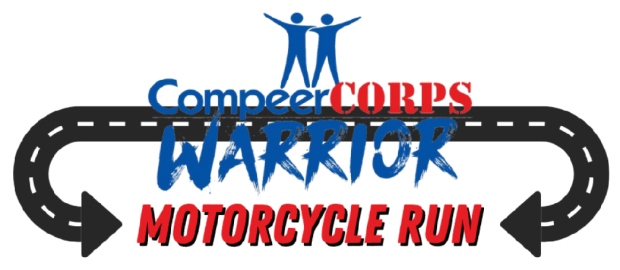 compeer corps motorcycle run
