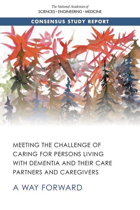 dementia and caregivers