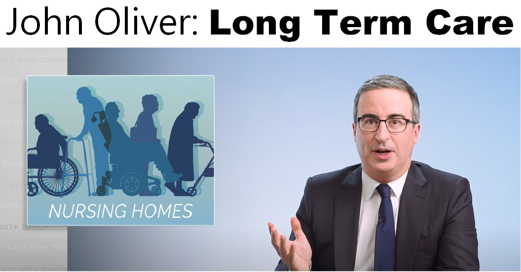 oliver long term care