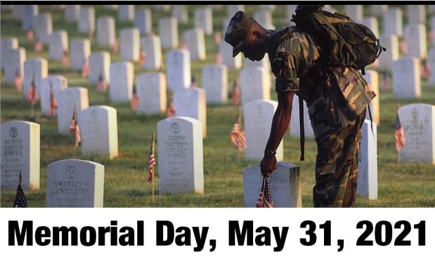 memorial day III