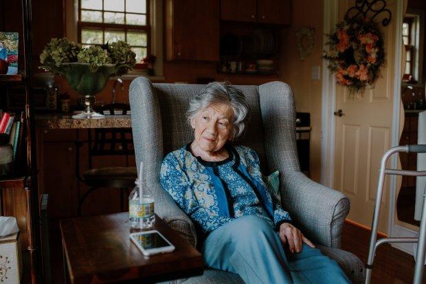 rethink nursing homes
