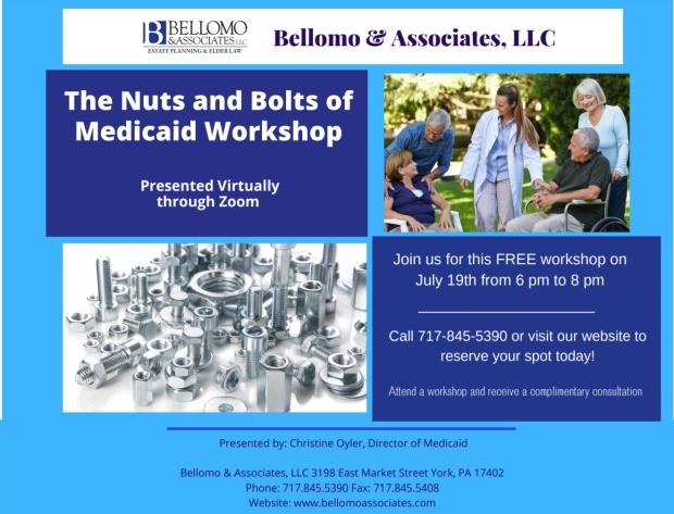 0719 bellomo nuts and bolts